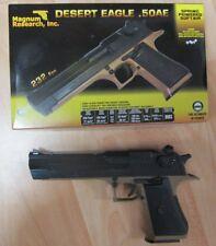 GS Desert Eagle SOFTAIR pistola softairwaffe Airsoft arma airsoftpistole 090112