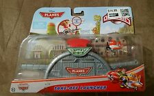Disney Planes Micro drifters Launcher take-off launcher New