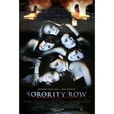 Sorority Row Advance mini movie poster 11 x 17 glossy Rolled