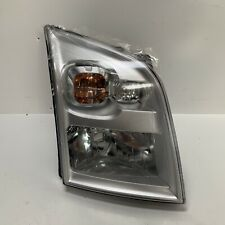 Ford Transit 2006-On Platinum Headlamp Headlight Right O/S Driver Side H4 Manual