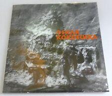 Oskar Kokoschka - Begegnung mit Kokoschka 1973 ART EXHBITION CATALOGUE