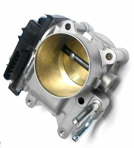 GENUINE MITSUBISHI OE NEW THROTTLE BODY Endeavor '04-'11 IN STOCK Ready to SHIP!