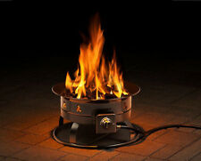 FireBowl 58,000 BTU portable propane outdoor fire pit camping RV tailgate patio