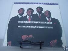 MODERN JAZZ QUARTET LIVE @ CARNEGIE HALL MFSL 200 GRAM EDITION LP Low NUMBER 25