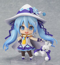 Nendoroid 380 Snow Miku: Magical Snow Ver. Character Vocal Series 01: Hatsun...