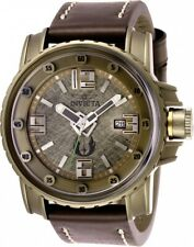 INVICTA 26448 PRO DIVER MAGNUM LTD EDITION STAR WARS LUKE SKYWALKER AUTOMATIC