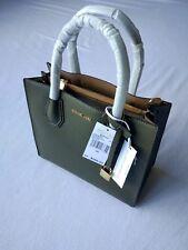 MICHAEL KORS Mercer medium leather shoulder bag