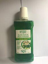 NATURVITAL Elixir Bucal Mouthwash 500ml