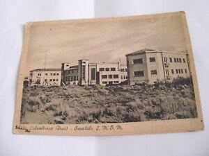 Pisa - Calambrone Ospedale S.M.O.M. - spedita f. g.