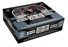2015-16 O-Pee-Chee Platinum NHL hockey cards Hobby Box