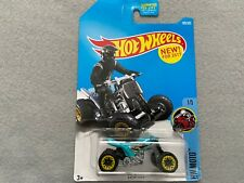 Quad Rod HW Moto     Hot Wheels