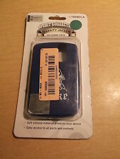 Tribeca Duke Silicone Case Backberry Curve Varsity Jacket Cover *FREE SHIPPING*