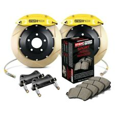 StopTech 934.42010 Street Axle Pack