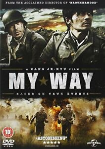 My Way [DVD][Region 2]