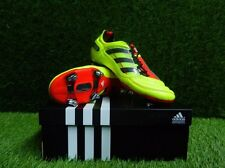 ADIDAS PREDATOR MEN'S XX - TRX SG SOCCER / FOOTBALL BOOTS. SIZE 6.5 UK. NEW.