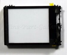 OEM PEBBLE STEEL SMART WATCH 401B REPLACEMENT E-PAPER DISPLAY FRAME