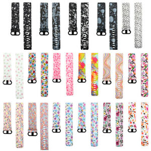 Sport For Fitbit Charge 3 4 Replacement Smart Watch Strap Bracelet Wrist Band