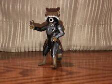 Marvel Legends Select Rocket Raccoon Avengers Endgame Team Suit X-men Lot