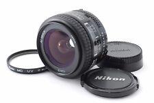 Nikon AF NIKKOR 28mm f/2.8 D Wide Angle Lens [Excellent++] free shipping