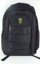 MONSTER ENERGY 'UNLOCK THE VAULT' New 2019 Premium Monster Energy Backpack