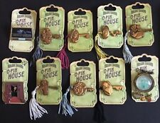 Disney 10 Pins DLR - Haunted Mansion O'Pin House: Keys Madam Leota Endless Hall