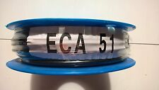 DOUBLE INSULATED SINGLE CORE GAS WIRE 5MM 30M CABLE 37 AMP 12V VOLT AUTOMOTIVE