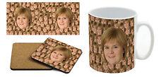 Nicola Sturgeon - Mug & Coaster Set