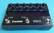More details for eventide space reverb and beyond effects unit