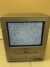 "Orion 9"" Color TV / DVD Player Combo Dolby TVDVD092A"