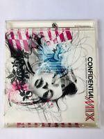 CONFIDENTAL MIX JAPAN CD OBI VARIOUS ARTISTS KCHM 1 w/ Tracking F/S