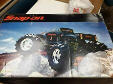 SNAP-ON NITRO RADIO CONTROL 4X4 TRUCK NEW IN THE BOX