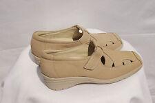 MEDICUS Damen Schuhe, Halbschuhe, beige, Größe 37,5
