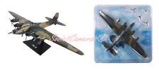 1:144 Petlyakov Pe-8 Russian Soviet Heavy Bomber WWII Diecast Altaya IXO New