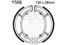 FIT PEUGEOT  Vivacity 125 (4T) 10>15 EBC Plain Shoe Rear Left