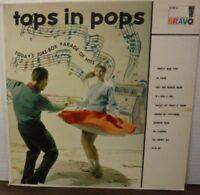 Tops in Pops Bobby Krane Orch & Chorus K-E-101  vinyl   021918LLE