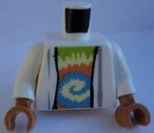 Lego The Lego Movie Minifigure body Vitruvius Minifig Part 70809 70810
