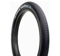 Tioga Powerblock Utc Bmx Tire Black Wall 24 X 1.75 Bike