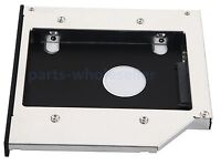 2nd SATA HD Hard Drive HDD Tray Caddy for HP EliteBook 8530W 8540W HP 2000-425nr