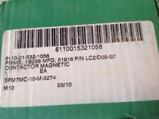 Schneider Electric Magnetic Contactor LC2-D09-B7