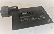 IBM Lenovo ThinkPad Mini Dock Series 3 4337 0C10040, 04W3940 w/o Keys #0C10040