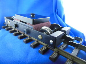 G Scale Track Cleaner lgb