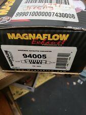 Magnaflow 94005 Universal Catalytic Converter