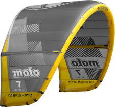 Cabrinha Kite MOTO C1 yellow/black 2019