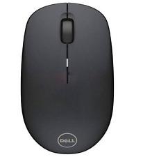 Dell Wireless Mouse - WM126 - Black- BRAND NEW Genuine
