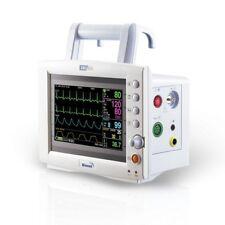 Bionet Bm3 Multi Parameter Vital Signs Monitor
