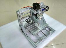 DIY Mini 3-Axis CNC Router Engraver Carving Machine for PCB PVC Milling XYZ