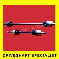 BRAND NEW CV JOINT DRIVE SHAFT MAZDA 323 ASTINA BG Ford Laser KF
