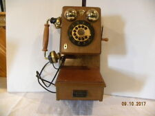 Great Thomas Reproduction Wall Phone