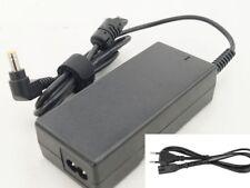 Cargador ORDENADOR portatil ASUS TOSHIBA FUJITSU 19V 3.42A 65W 5.5*2.5 MM Cable