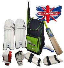 8b5fd5eefb3 Cricket Bag Bat  Thigh Guard  Elbow Guard  Leg Guards  Batting Gloves